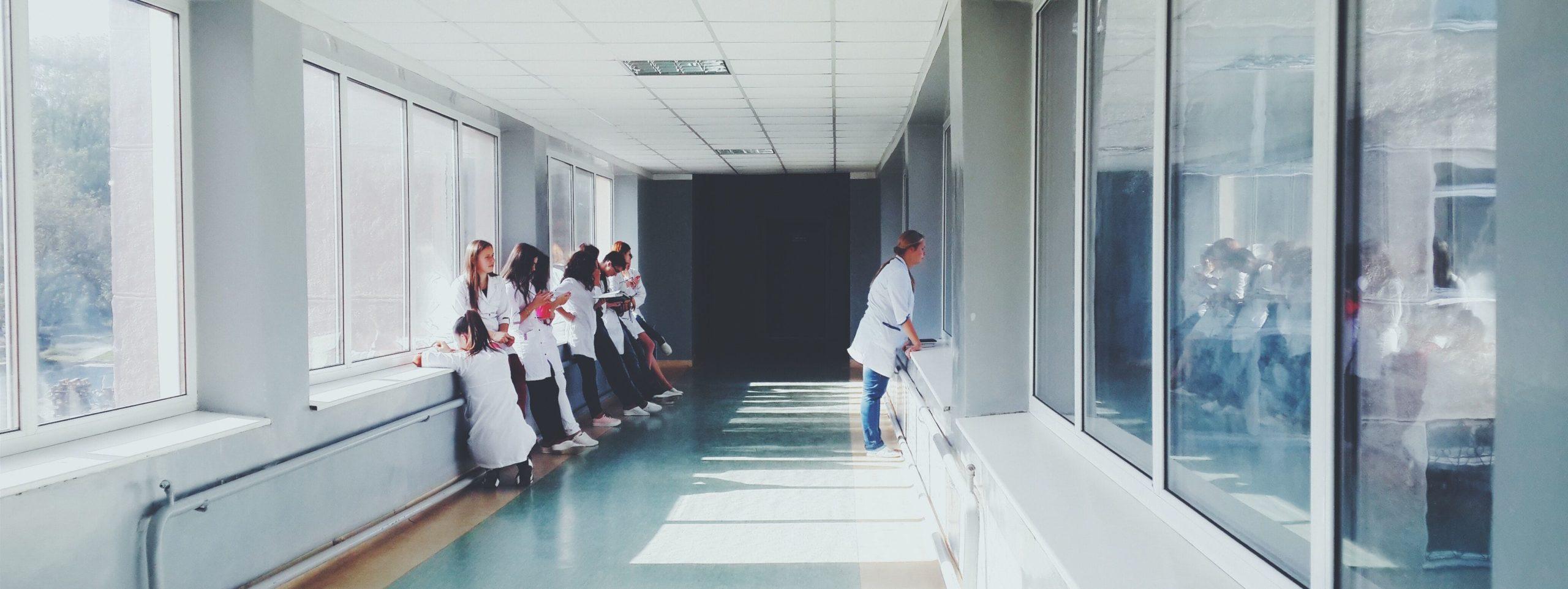 L'attractivité des établissements de santé
